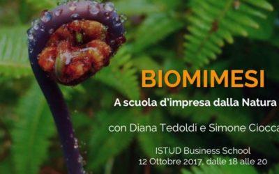 Biomimicry: A scuola d'impresa dalla Natura