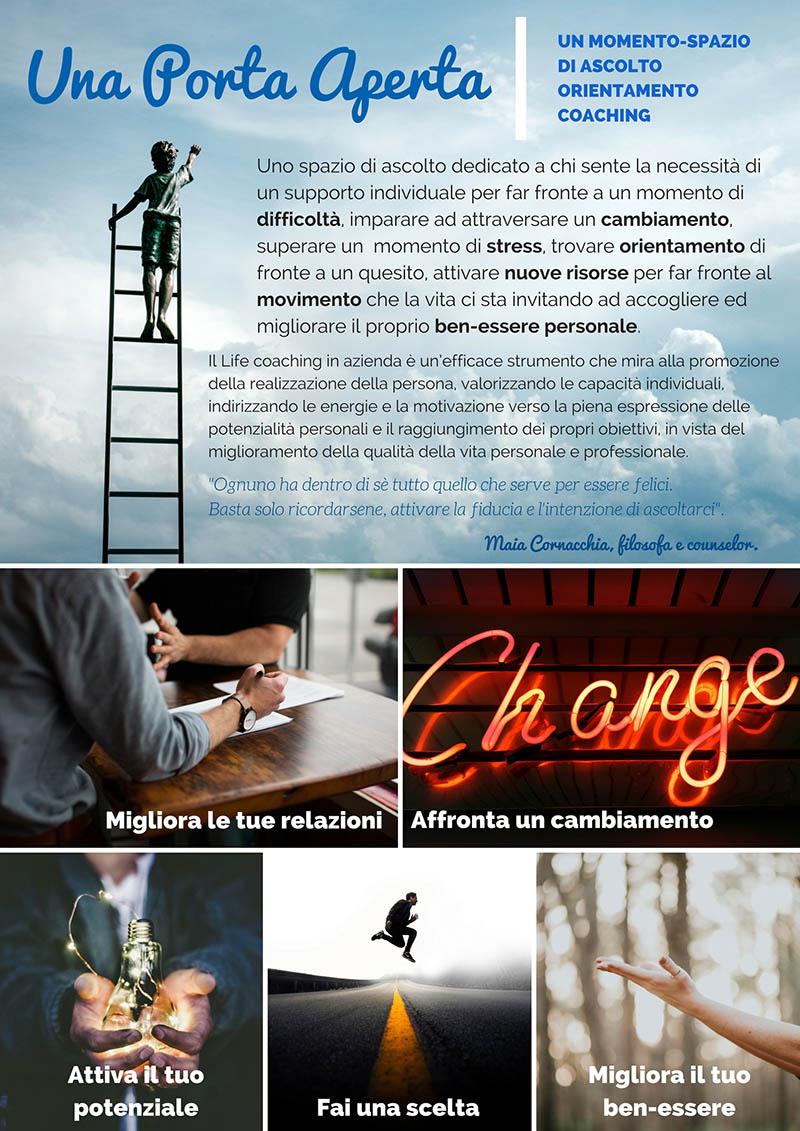 Life coaching & Welfare